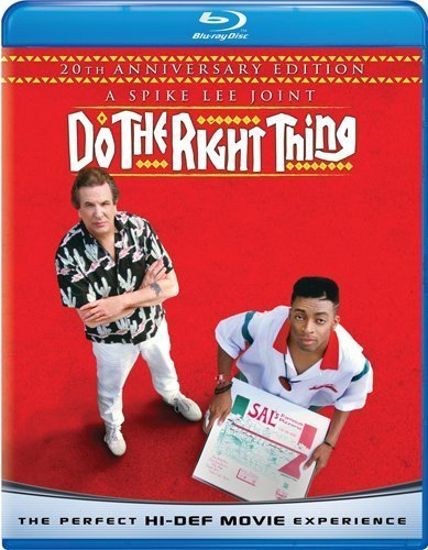 Do the Right Thing - 20th Anniversary Edition [Blu-ray] by Universal Studios Home Entertainment