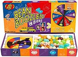 Jelly Belly 310042470 - Caramelos Bean Boozled, 100 gr