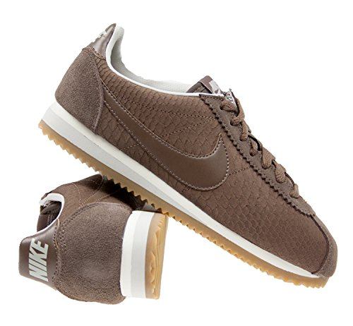 Nike Scarpe Donna Fitness Da sail light 833657 Marrone 200 Bone palomino palomino FqrwHFp