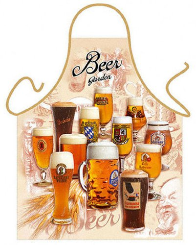 Incrediblegifts com Beer Apron product image
