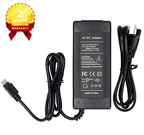 New AC DC Adapter for ResMed S9 Series CPAP Machine Elite Machine, Resmed S9 Escape Machines Power Supply