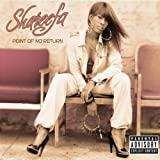 Point Of No Return by Shareefa (2006-10-24)
