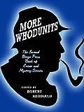 More Whodunits