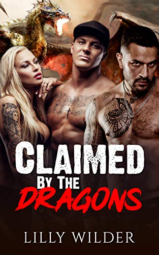 Free - Claimed By The Dragons