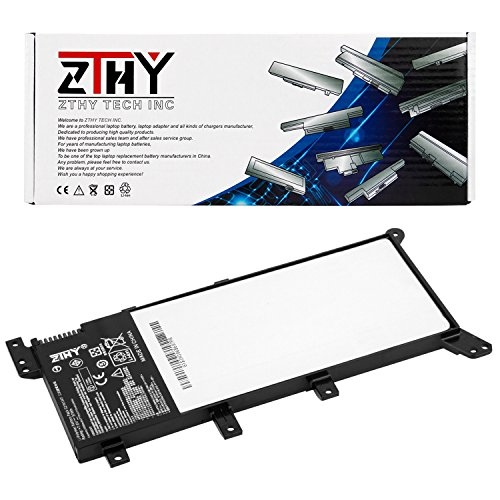 ZTHY C21N1347 Laptop Battery Replacement for Asus X555 X555U X555LA X555LD X555LN X555MA Series 2ICP4/63/134 37Wh 7.6V