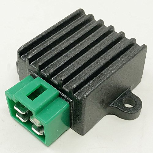 (ETON VOLTAGE REGULATOR RECTIFIER FOR ETON Sierra 90 Viper 50 70 70M 90 90R ATV)