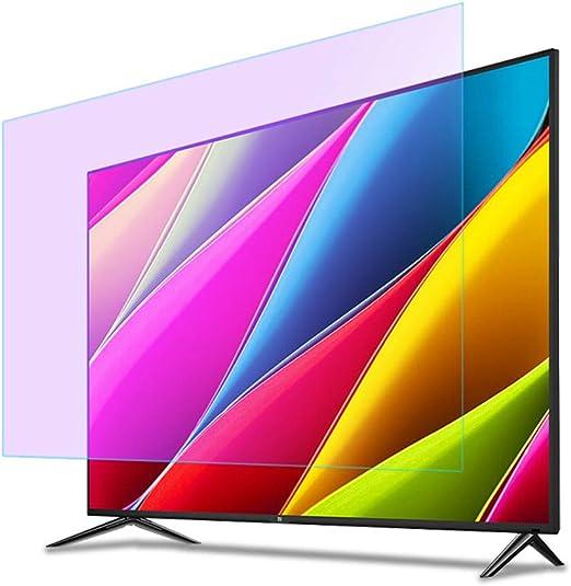 WTTO Protector De Pantalla De TV, Antiazul TV Protección de ...