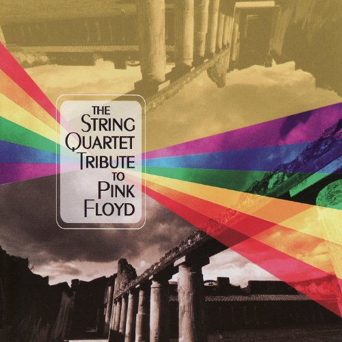 Inspired Slip - A Floydian Slip (Original Composition Inspired by the Music of Pink Floyd)