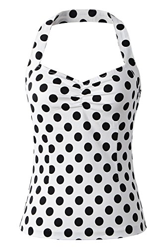 pin up halter top - 7