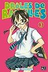 Drôles de racailles, tome 3 par Yoshikawa