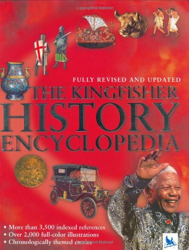 the-kingfisher-history-encyclopedia-kingfisher-encyclopedias