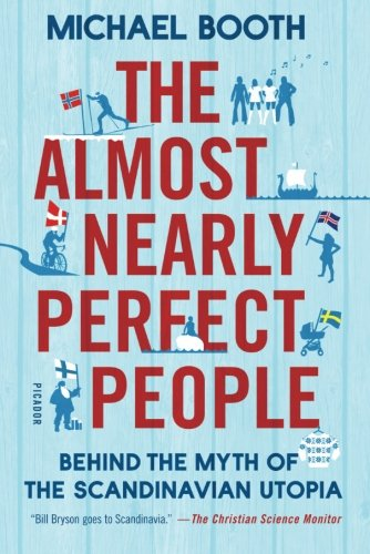 The Almost Nearly Perfect People...