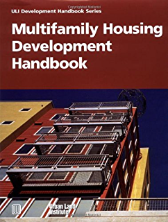 Construction funding the process of real estate development multifamily housing development handbook development handbook series fandeluxe Image collections