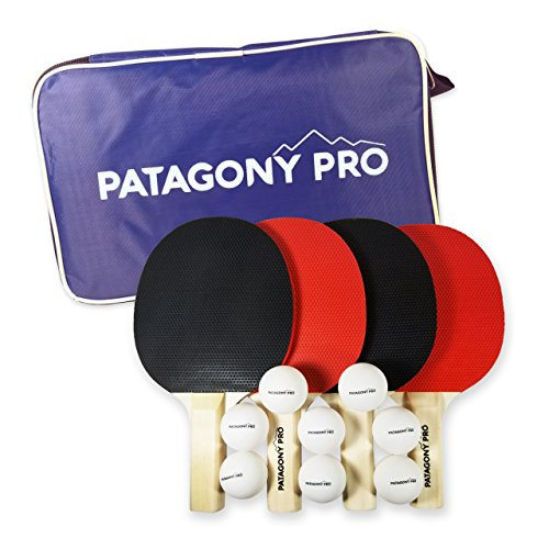 Patagony PRO PING PONG SET by Patagony PRO