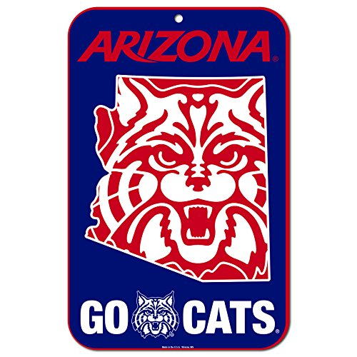 Arizona Wildcats Official NCAA 11