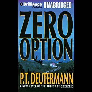 Zero Option Audiobook