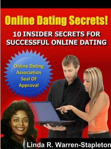 secrets to successful online dating