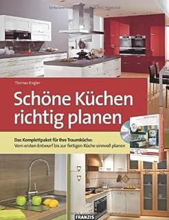 küchen gestalten planen selbst bauen modernisieren
