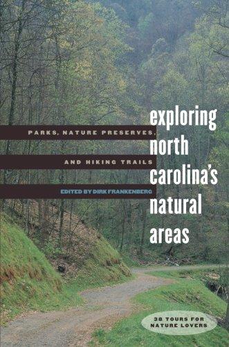 Exploring North Carolina's Natural Areas: Parks, Nature Preserves, and Hiking - Linville Natural