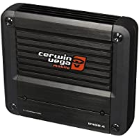 CERWIN VEGA V400.2 2-Channel 250W x 2, 150W x 2 Amplifier