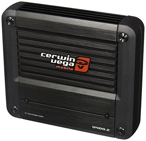-Channel 250W x 2, 150W x 2 Amplifier ()
