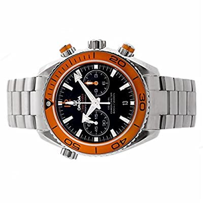Omega Seamaster Automatic-self-Wind Male Watch 232.30.46.51.01.002 (Certified Pre-Owned) from Omega