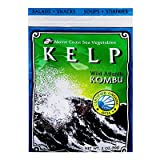 Organic Kelp Kombu Sea Veggie (Pack of 3)