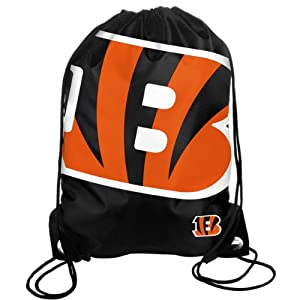 NFL Football 2013 Official Team Logo Drawstring Backpack - Pick Team! by Forever Collectibles
