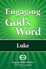 Engaging God's Word: Luke Paperback