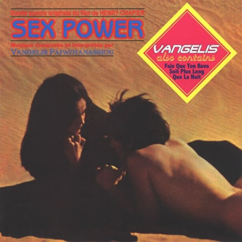 Vangelis - Sex Power - Zortam Music