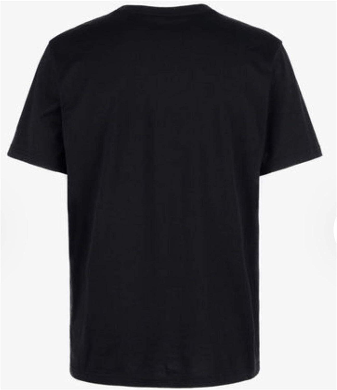 Givenchy - Polo de hombre Luxury negro con logotipo de piel ...