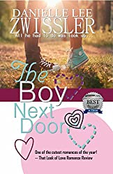The Boy Next Door (Falling for You Book 1)