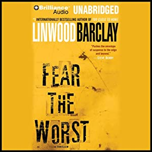 Fear the Worst Audiobook