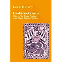 By David R. Kinsley Hindu Goddesses: Visions of the Divine Feminine in the Hindu Religious Tradition (Hermeneutics: Stud (Reprint)
