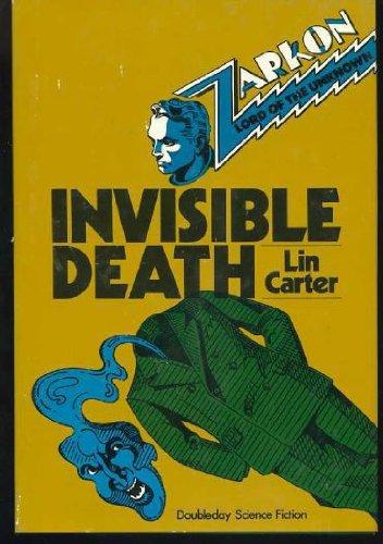 Zarkon: Lord of the Unknown in Invisible Death