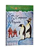 Eve of the Emperor Penguin (Magic Tree House #40)
