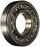 SKF NU 319 ECJ/C3 Cylindrical Roller Bearing, Single Row, Removable Inner Ring, Straight Bore, High Capacity, C3 Clearance, Steel Cage, Metric, 95mm Bore, 200mm OD, 45mm Width