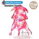 Vampire Squid Stuffed Toy