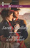 A Lady for Lord Randall (Brides of Waterloo)