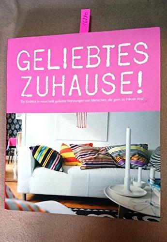Geliebtes Zu Hause geliebtes zuhause no author amazon com books