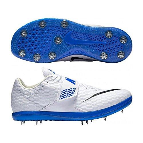 Jump Adulto Scarpe Nike Elite Unisex Sportive Multicolore High vF4Pwqx5