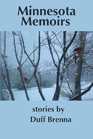 book cover of Minnesota Memoirs