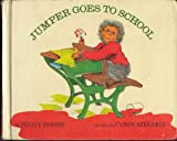 Jumper Goes to School, Peggy Parish, 0671650769