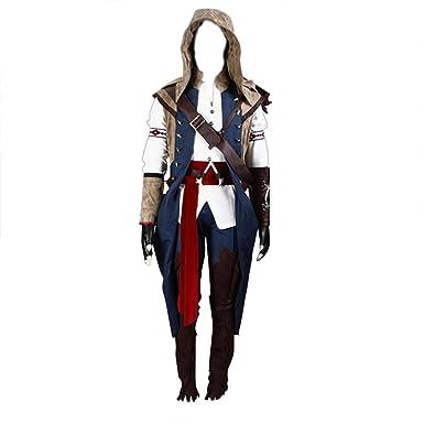 Amazon.com: Assassin s Creed cosplay disfraces Assassin s ...