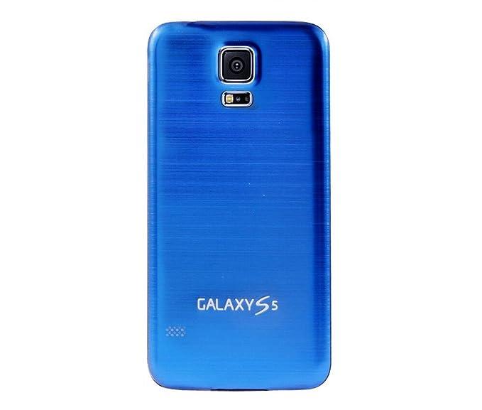 gada - Carcasa trasera para Samsung Galaxy S5 i9600 G900 ...