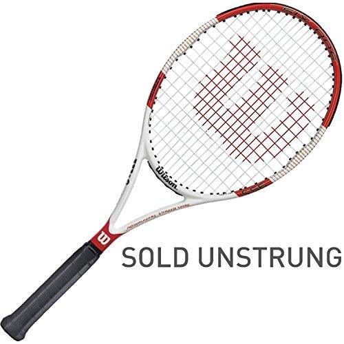 Wilson Six.One 95S Tennis Racquet
