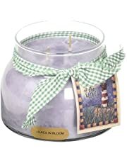 A Cheerful Giver Lilacs in Bloom 22 oz. Mama Jar Candle