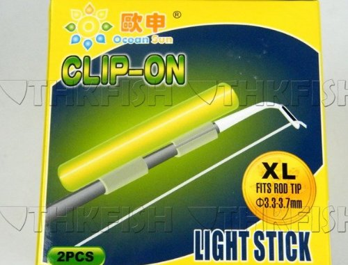 100pcs50bags-Dia33x37mm-XL-Night-Fishing-Lighting-Stick-Wand-Green-Chemical-Glow-Stick-Fishing