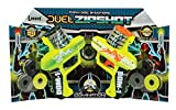nerf disc gun - Zip Shot Twin Pack