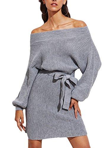 Bow Sleeve Sweater - 3